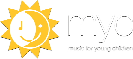Music for Young Children logo