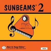 Sunbeams 2 Graphic