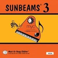 Sunbeams 3 Graphic